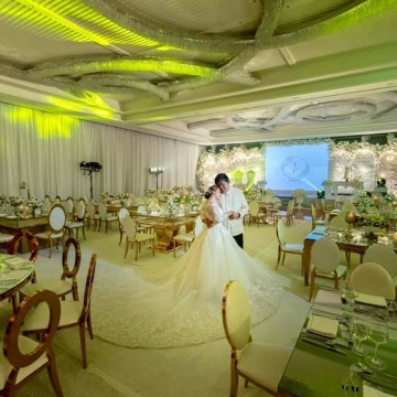 PONDOC & NOGRALES - Wedding, Birthday and Event Decorator in Davao City
