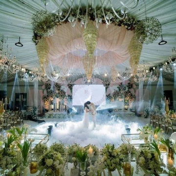 Rafael and Fro Wedding - Wedding, Birthday and Event Decorator in Davao City