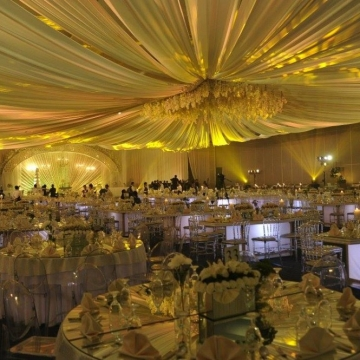 Ralph & Tiffany - Wedding, Birthday and Event Decorator in Davao City