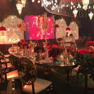 Ray & Precious Nuptial - Wedding, Birthday and Event Decorator in Davao City