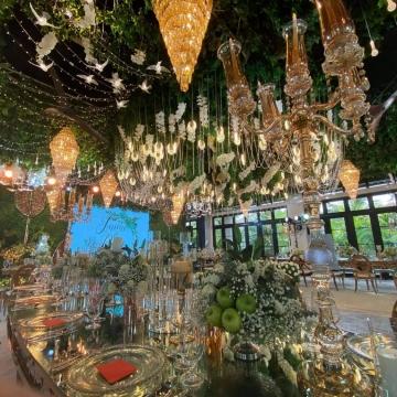 Resci Rizada & Jaime Nolasco - Wedding, Birthday and Event Decorator in Davao City