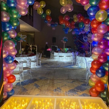 RHIANNY & RHUANNE BIRTHDAY - Wedding, Birthday and Event Decorator in Davao City