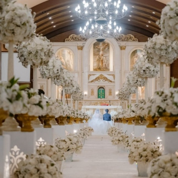 Rosit and Catubig - Wedding, Birthday and Event Decorator in Davao City