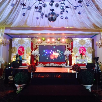 Ruby @ Fab 50 - Wedding, Birthday and Event Decorator in Davao City