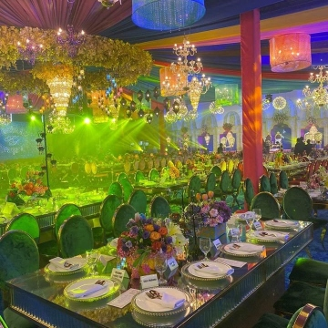 SALI & ABBAS - Wedding, Birthday and Event Decorator in Davao City