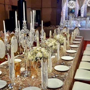 SAMOLDE & LIMEN-HO - Wedding, Birthday and Event Decorator in Davao City