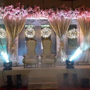 SAMOLDE & LIMEN-HO - Wedding, Birthday and Event Decorator in Davao City