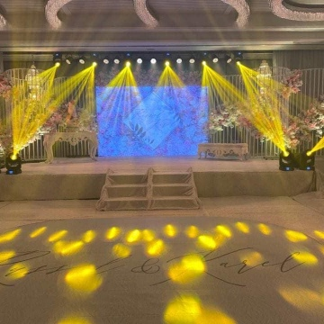 SANCHEZ & SALAZAR - Wedding, Birthday and Event Decorator in Davao City