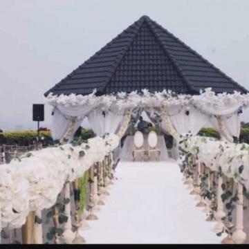 Sanchez & Tuballes - Wedding, Birthday and Event Decorator in Davao City