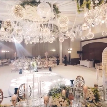 Sanchez & Tuballes - Wedding, Birthday and Event Decorator in Davao City