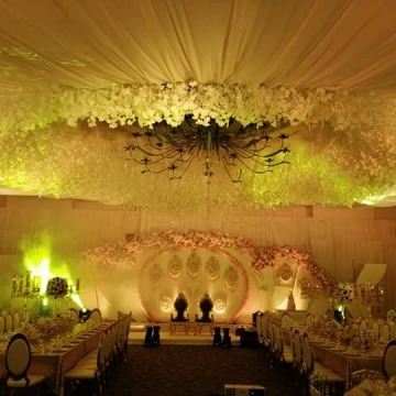 Santos & Huyo-a - Wedding, Birthday and Event Decorator in Davao City