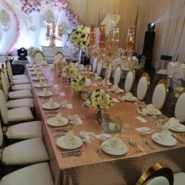 Santos & Huyo-a - Wedding, Birthday and Event Decorator in Davao City