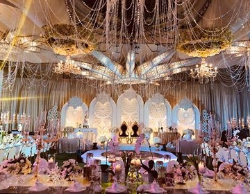 Sarigumba & Tanudtanud - Wedding, Birthday and Event Decorator in Davao City