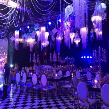 Shaine Andrea @ 18 - Wedding, Birthday and Event Decorator in Davao City