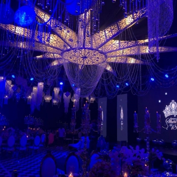 Shaine Andrea @ 18 - Wedding, Birthday and Event Decorator in Davao City