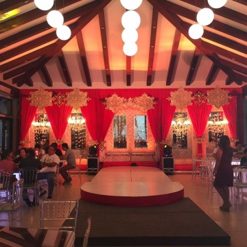 Sherwyn Lim Event - Wedding, Birthday and Event Decorator in Davao City