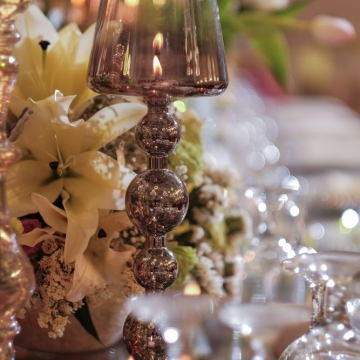 Siao & Ong - Wedding, Birthday and Event Decorator in Davao City