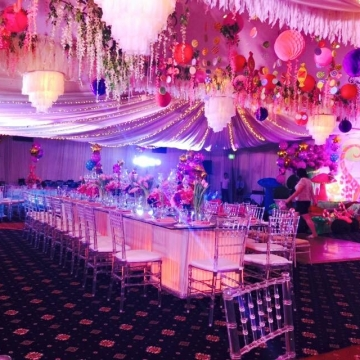 Stella's 1st Birthday - Wedding, Birthday and Event Decorator in Davao City