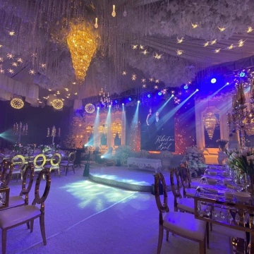 SY & YU - Wedding, Birthday and Event Decorator in Davao City