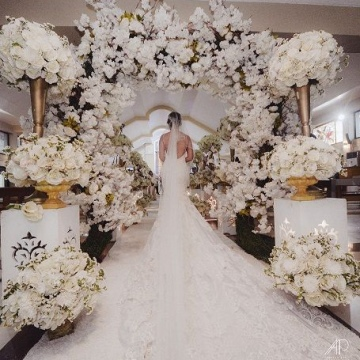 Tai and Prado - Wedding, Birthday and Event Decorator in Davao City