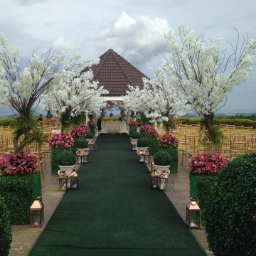 Talaugon & Sumugat - Wedding, Birthday and Event Decorator in Davao City