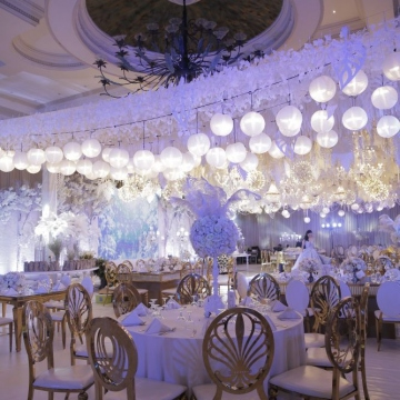 Trixia Emerald - Wedding, Birthday and Event Decorator in Davao City