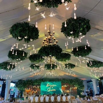 VALDEZ & ABRIGANA - Wedding, Birthday and Event Decorator in Davao City