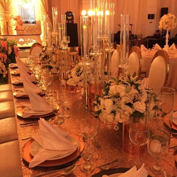 YAMAS & YU - Wedding, Birthday and Event Decorator in Davao City