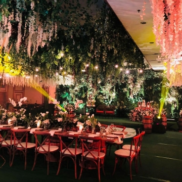 Yuhico & Macomb - Wedding, Birthday and Event Decorator in Davao City