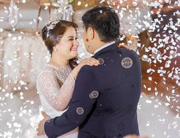 Weddings services in Davao City