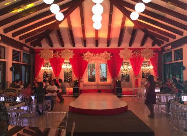 Sherwyn Lim Event - wedding & event decoration services in Davao City