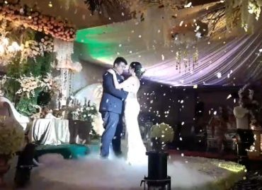 AL ROUGHANI + MOAWAD - wedding & event decoration services in Davao City