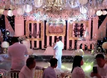 DEMETRIO + CASTRODE - wedding & event decoration services in Davao City