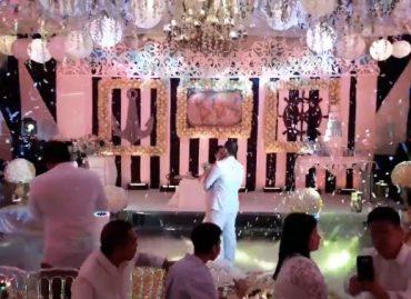 DEMETRIO + CASTRODE - wedding & event decoration services in Davao City