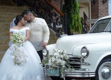 Teaser Joakim + Angelie - wedding & event decoration services in Davao City