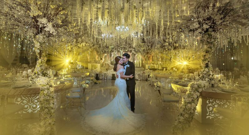 Wedding & Event Decorator in Davao