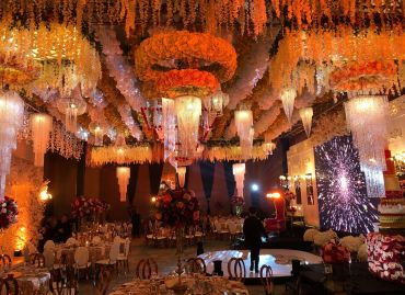Krisnelle @ 18 - wedding & event decoration services in Davao City