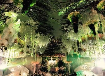 Golden Touch added 10 new photos. - wedding & event decoration services in Davao City