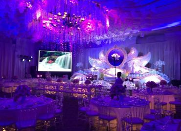 Golden Touch added 11 new photos. - wedding & event decoration services in Davao City