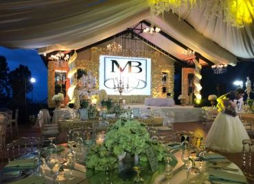 Golden Touch added 13 new photos — at Eden Nature … - wedding & event decoration services in Davao City