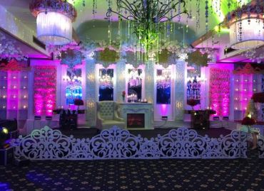 Golden Touch added 13 new photos — at Waterfront I… - wedding & event decoration services in Davao City