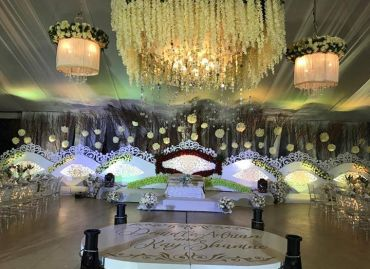 Golden Touch added 7 new photos. - wedding & event decoration services in Davao City