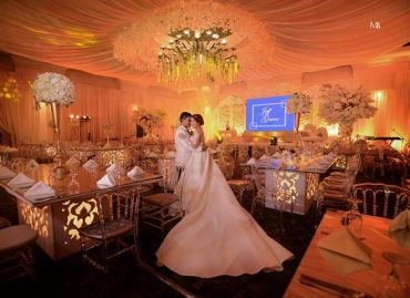 Golden Touch shared a photo. - wedding & event decoration services in Davao City