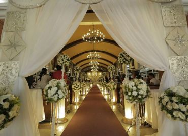 We creates wedding that is worth remembering and l… - wedding & event decoration services in Davao City