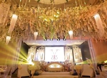 Eustaquio & Vicente - wedding & event decoration services in Davao City
