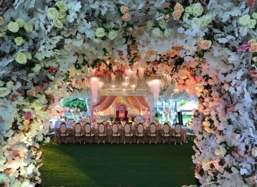 Molina & Malilong - wedding & event decoration services in Davao City