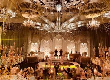 Sarigumba & Tanudtanud - wedding & event decoration services in Davao City