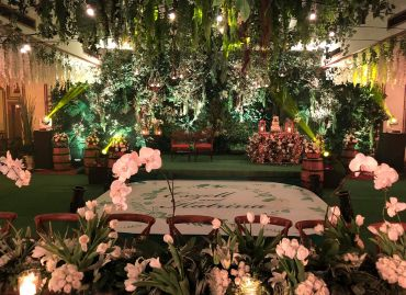 Yuhico & Macomb - wedding & event decoration services in Davao City