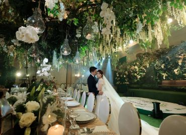 Ibero & Go - wedding & event decoration services in Davao City