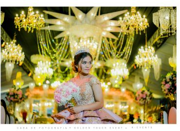 Jveronica @ 18 - wedding & event decoration services in Davao City